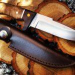 Böker Messer Elk Hunter