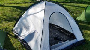 Outdoorer Zelt Festival Camp