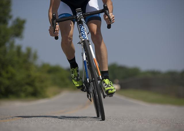 Fahrrad-Navis