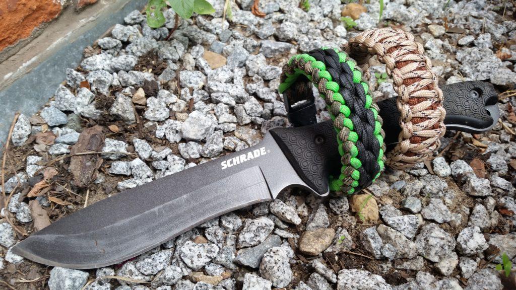 Outdoor Messer Vergleich
