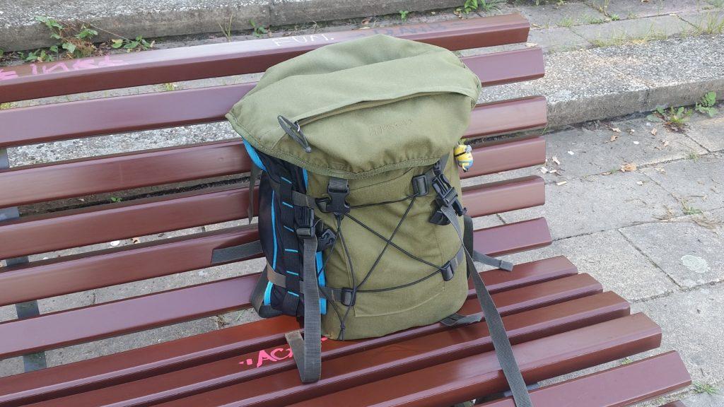 Outdoor-Ausrüstung