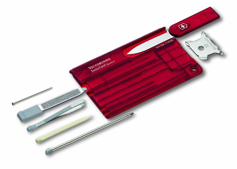 Victorinox Taschenwerkzeug SwissCard