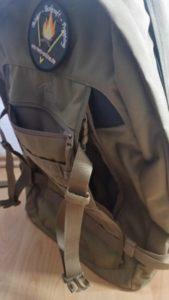 TT Mission Bag