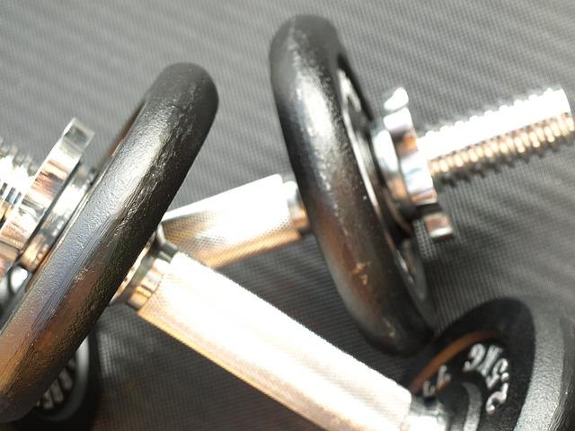 Die besten Muskelaufbau-Tipps