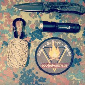 Günstige EDC Ausrüstung - Taschenmesser