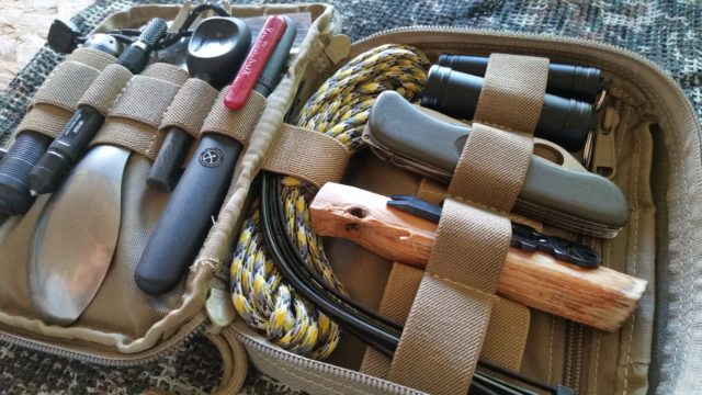 EDC – every day carry Messer