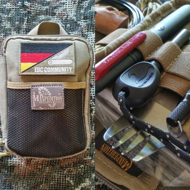 EDC - every day carry update