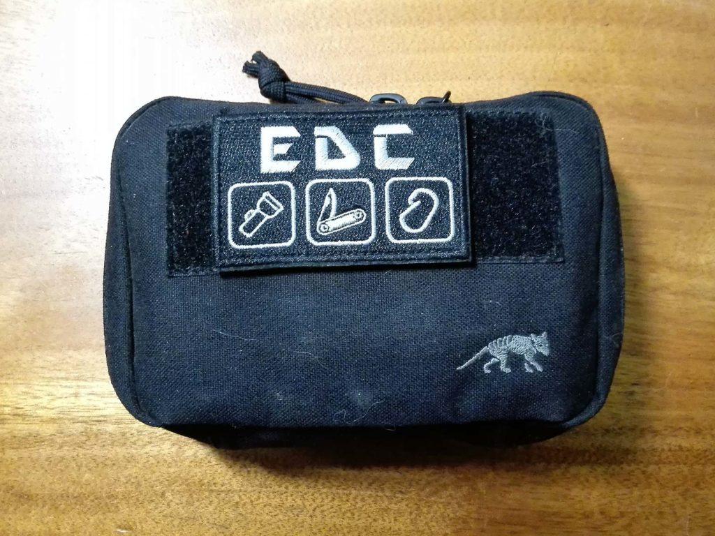 edc-everyday carry Vorstellung von Coffeepotdiary