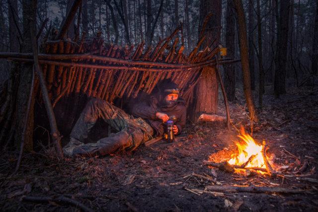 Fritz Meinecke - Lost Place Erkundungen, Bushcraft und Survival