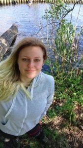 Susi vom Kanal Das Wald Mädchen