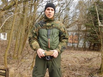 Patrick von Bushcraft Dicon - Das Interview