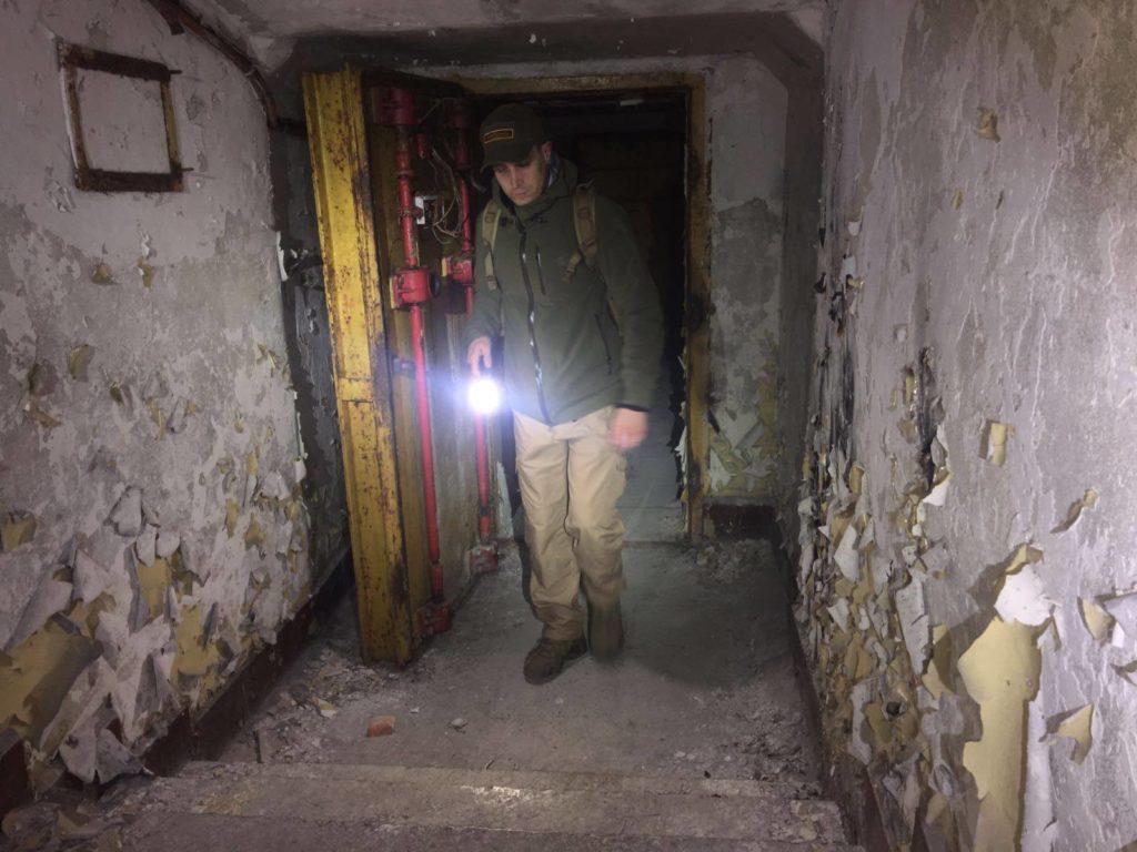 Interview mit YouTuber FlecktarnRabe - Urban Exploration