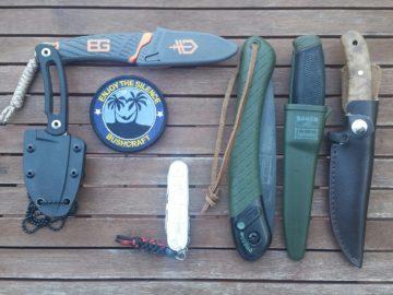 Günstige Bushcraft Messer - 5 Empfehlungen für deine Ausrüstung