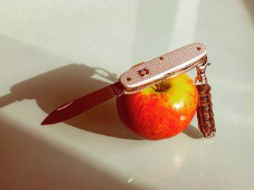 Victorinox Alox Schweizer Taschenmesser