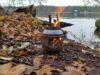 WTB Outdoor Equipment - Hobo Kocher, Bushcraft u. Outdoor