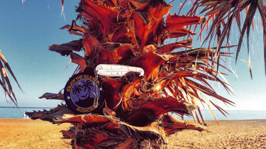 Victorinox Huntsman - EDC Taschenmesser auf Reisen