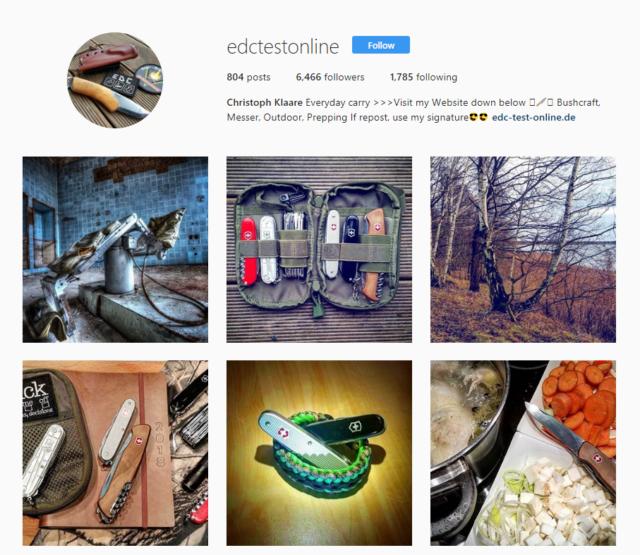 edc-test-online.de auf Instagram