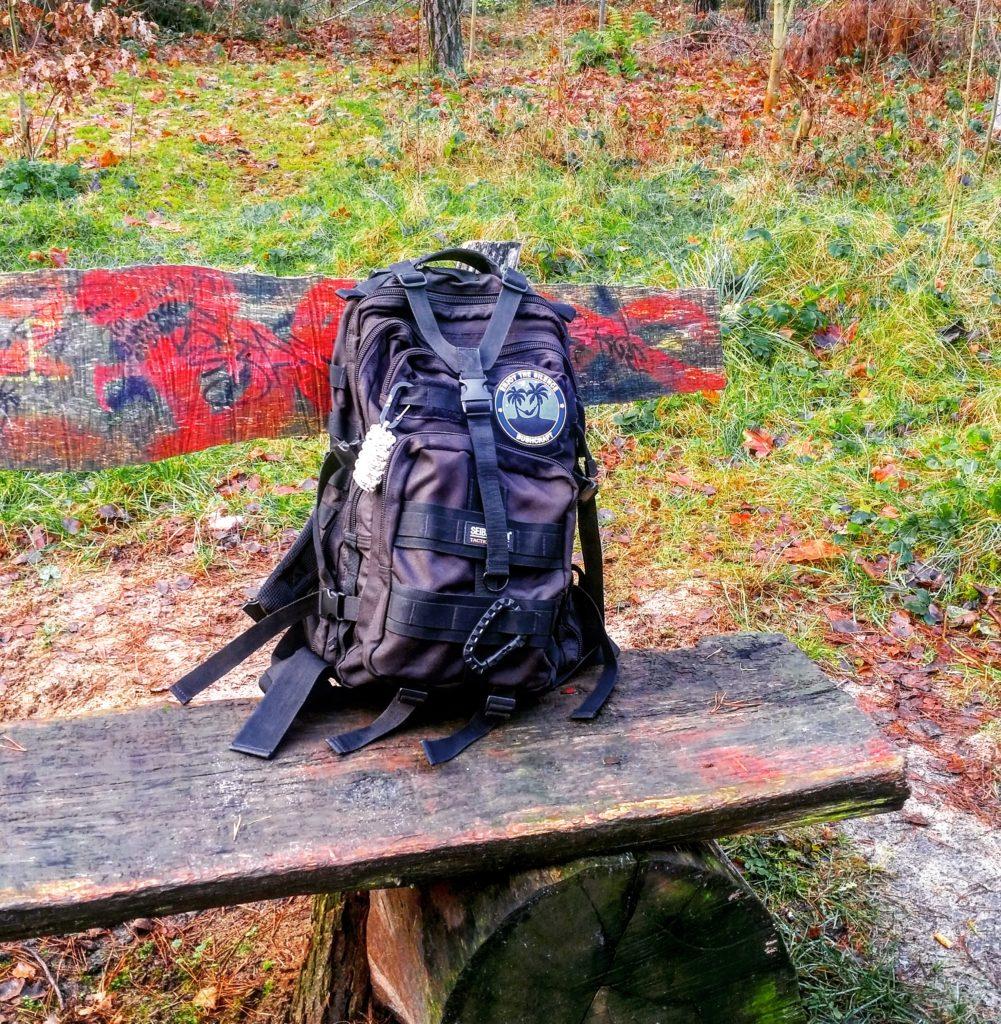 Wanderrucksack Testsieger - Wandern und Outdoor