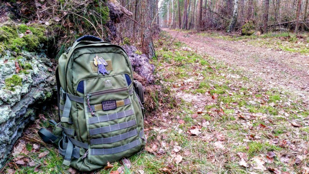 Wanderrucksack Testsieger - Mit dem Tasmanian Tiger unterwegs