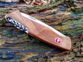 Victorinox Rangerwood 55 - Vorstellung
