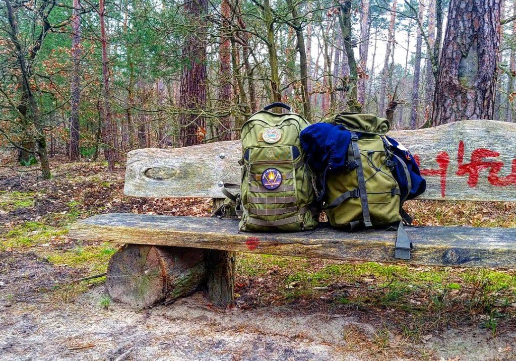 Wanderrucksack Testsieger - Meine persönlichen Favoriten