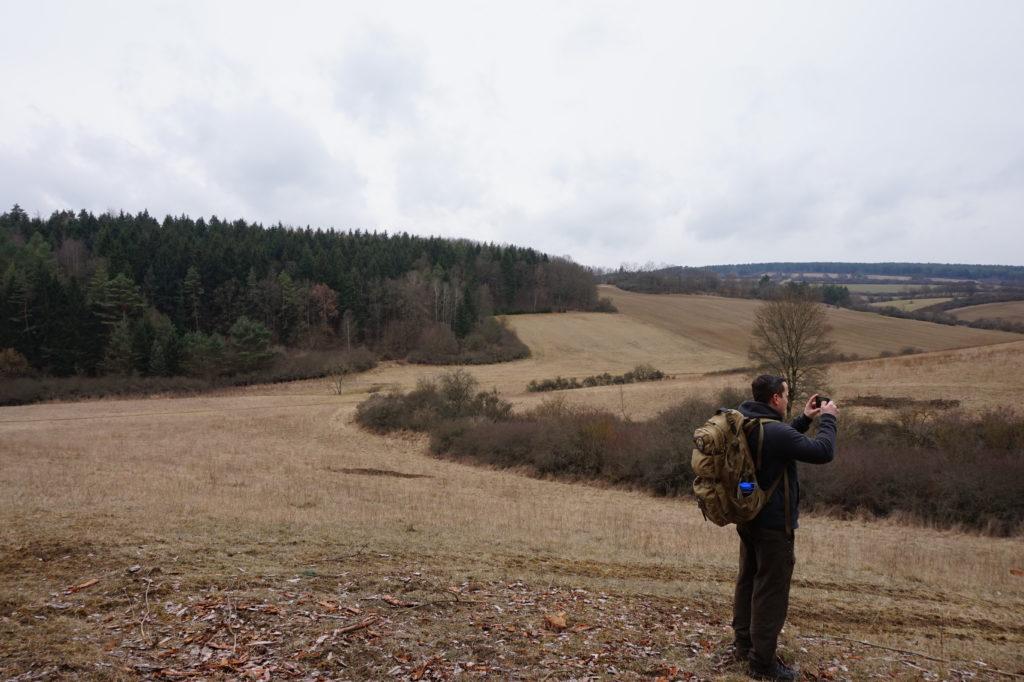 Unser Reisebericht Arnstadt - Tor zum Thüringer Wald