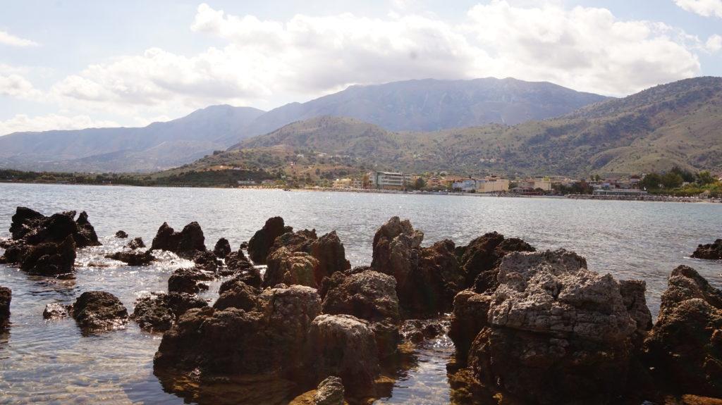 Reisebericht Georgioupolis auf Kreta - Wir entdecken die Insel