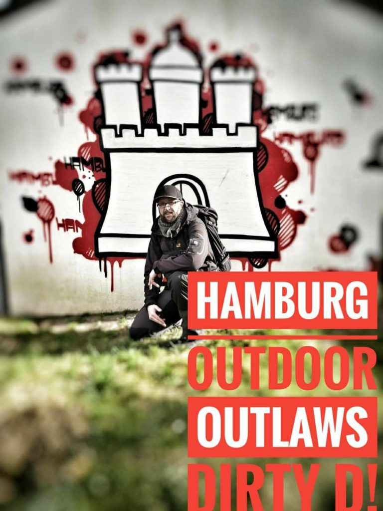Hamburg Outdoor Outlaws - Deutsche YouTuber