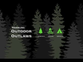 Hamburg Outdoor Outlaws - Deutsche YouTuber im Interview