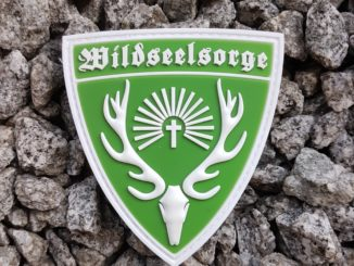 BUSHCRAFT PATCH – WILDSEELSORGE