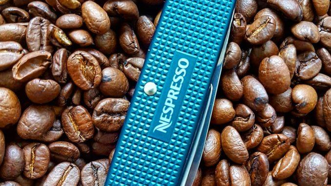 Victorinox Pioneer Nespresso 2018