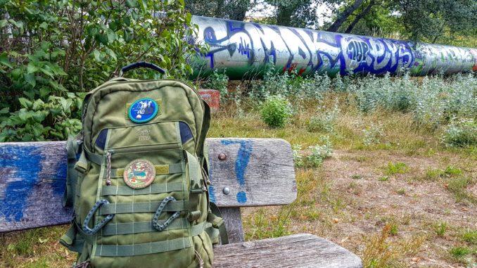 Wandern in Berlin - Wuhletal Wanderweg
