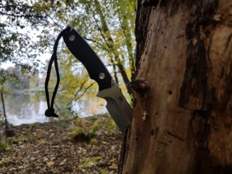 Wolfgangs Outdoormesser im Test