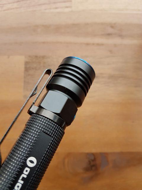 Olight S30R III Baton Gürtelclip