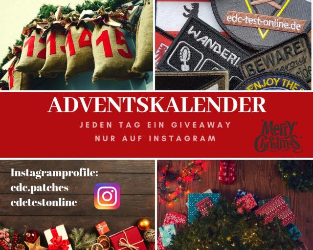 Giveaway 2018 - edctestonline Adventskalender