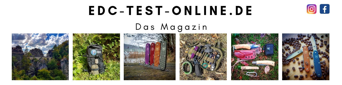 edc-test-online.de - Das Magazin