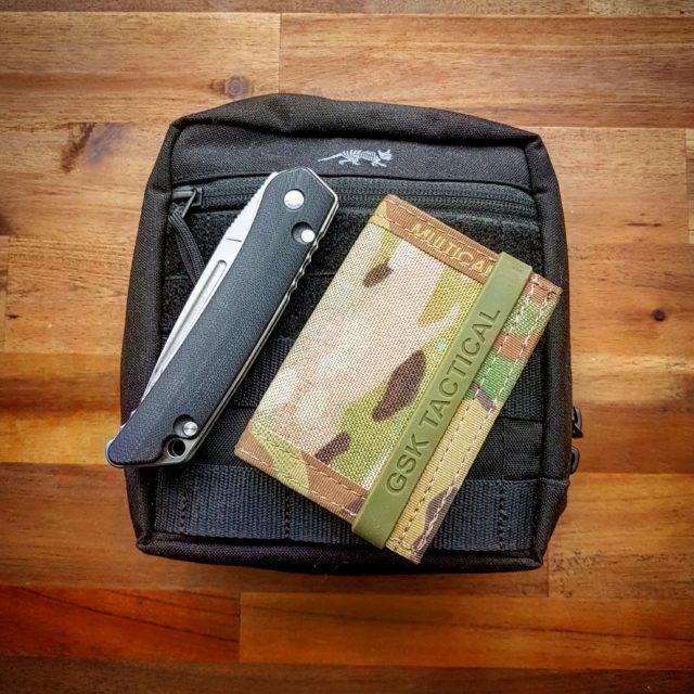 EDC Taschenmesser