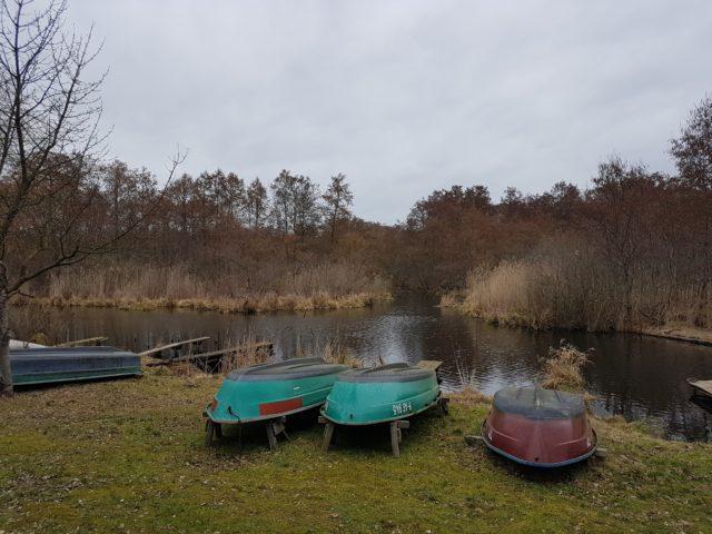 Wandern in Berlin und Umgebung