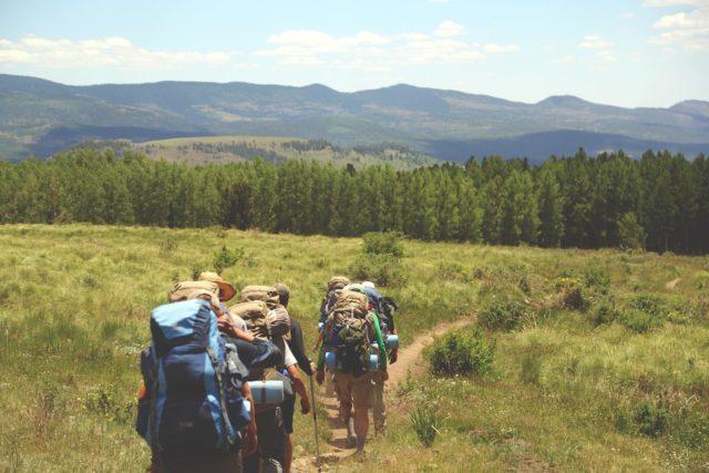 Trekkingrucksack für Damen - Modelle, Tipps und Erfahrungen