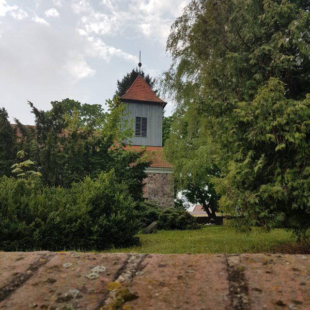 Wanderweg in Marzahn-Hellersdorf