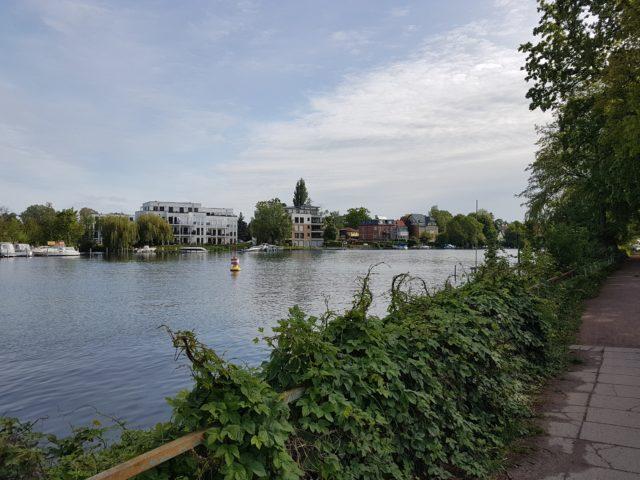 Wandern in Berlin: 50 Km Rundwanderung für Erfahrene