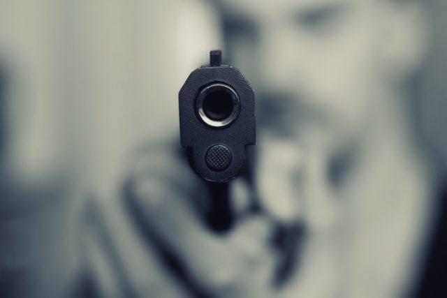 Schreckschusswaffe und Waffenschein