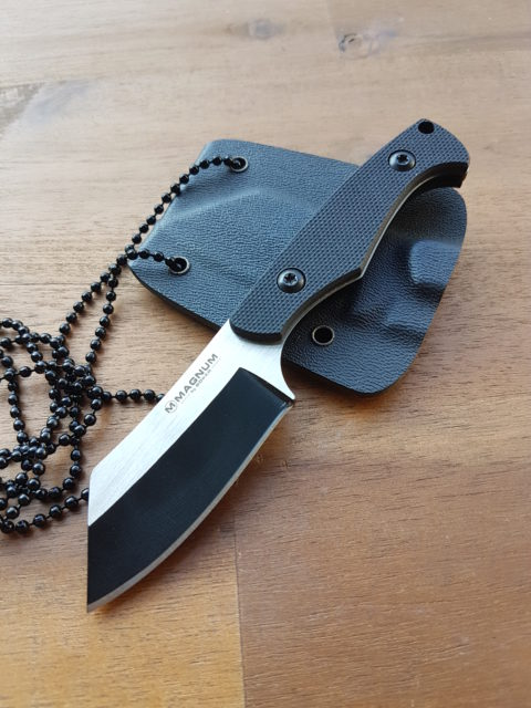 EDC Neck Knife