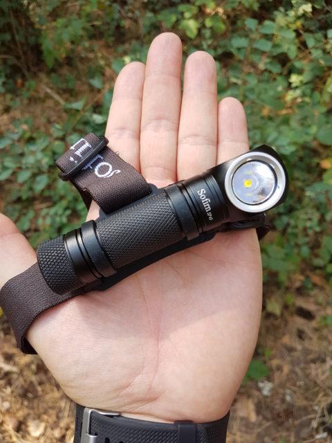 Sofirn Taschenlampen