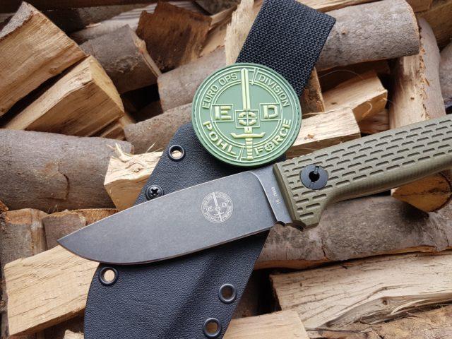 Outdoor Messer von Pohl Force
