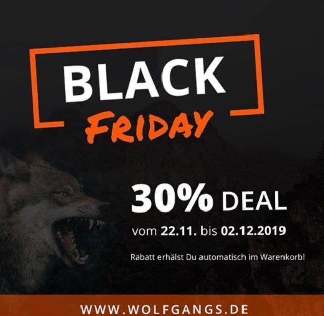 Wolfgangs.de