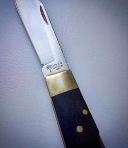 Klassisches Taschenmesser von Böker