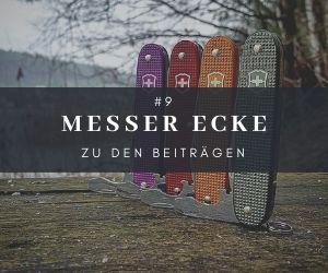 Messer Ecke