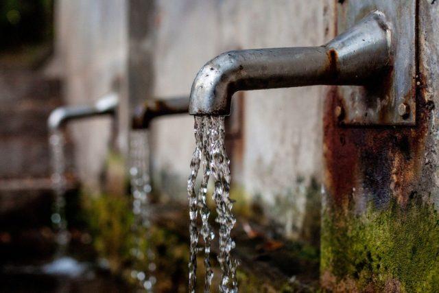 Brunnen selber bauen