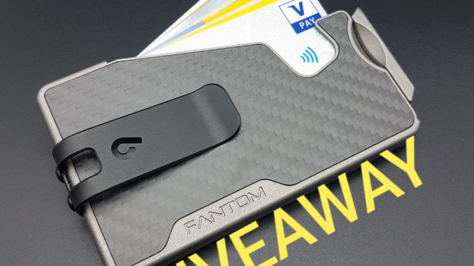 Giveaway auf Instagram - edctestonline